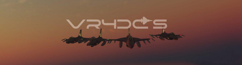 Thud's VR4DCS